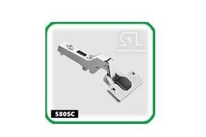 Петля мебельная 580SC - Оптовый поставщик комплектующих «СЛ Дон»