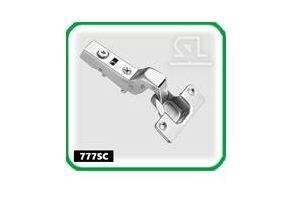 Петля мебельная 777SC - Оптовый поставщик комплектующих «СЛ Дон»