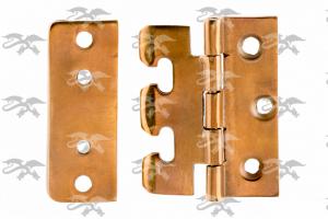 Петля мебельная Ф6114 - Оптовый поставщик комплектующих «Калежа»
