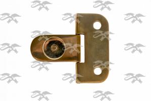Петля мебельная Ф6312 - Оптовый поставщик комплектующих «Калежа»