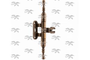 Петля мебельная Ф6756 - Оптовый поставщик комплектующих «Калежа»