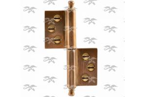 Петля мебельная Ф6811 - Оптовый поставщик комплектующих «Калежа»