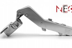 Петля мебельная Комплект NEO на базе LINE 45° H642 - Оптовый поставщик комплектующих «BOYARD»