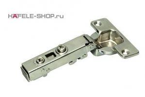 Петля Metalla SM, накл с доводчиком угол откр.110 Арт.311.60.515 - Оптовый поставщик комплектующих «СБК»