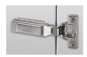 Петля Minimat 2225-T42-K0, для накл дверей арт.106765001 Hettich - Оптовый поставщик комплектующих «Мебельгрупп»