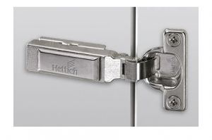 Петля Minimat 2225-T42-K16, для вкл. дверей - Оптовый поставщик комплектующих «Мебельгрупп»