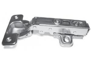Петля накладная с газовым доводчиком Арт.00940 - Оптовый поставщик комплектующих «Логотаск»