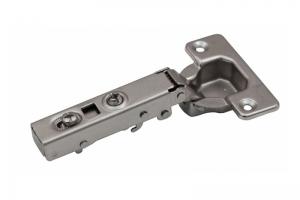 Петля OPTIMA clip-on с доводчиком Артикул: HM700A.100NI - Оптовый поставщик комплектующих «Аметист»