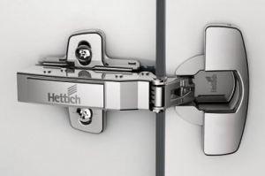 Петля Sensys 8645i-TH52 накладная - Оптовый поставщик комплектующих «СБК»