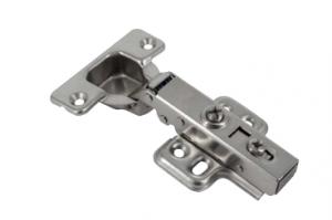 Петля SLIDE-ON, для накладных дверей ESC 09/105 - Оптовый поставщик комплектующих «Южный Скобяной Двор»