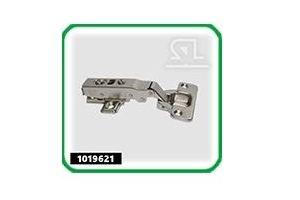 Петля со встроенным доводчиком 1019621 - Оптовый поставщик комплектующих «СЛ Дон»
