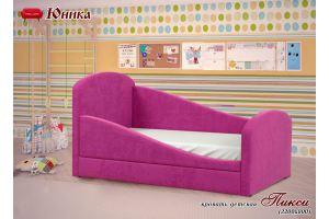 Детская кровать Пикси - Мебельная фабрика «МК Юника»