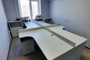 Письменный стол офисный - Мебельная фабрика «Мебель Миру»