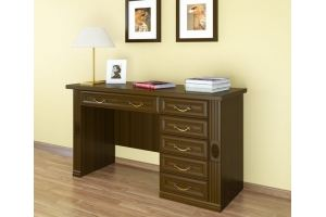 Письменный стол AL 097 - Мебельная фабрика «Бора»