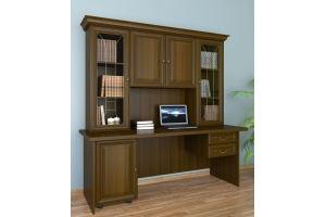 Письменный стол AL 099 - Мебельная фабрика «Бора»