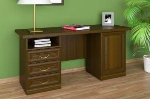 Письменный стол AL 101 - Мебельная фабрика «Бора»