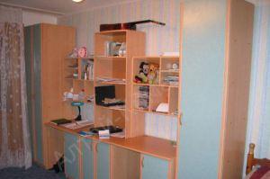 Письменный стол для двоих детей - Мебельная фабрика «Алтай-Командор»