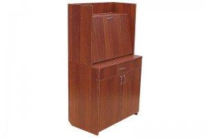 Письменный стол для школьника Секретер 013 - Мебельная фабрика «Кар»