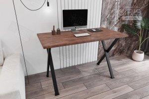 Письменный стол Джо 2 Лофт - Мебельная фабрика «IRIS»