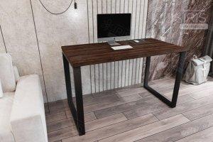 Письменный стол Джо 4 Лофт - Мебельная фабрика «IRIS»