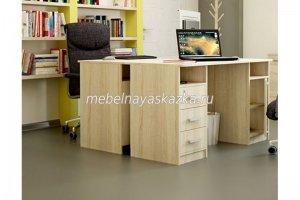 Письменный стол Хит 4 - Мебельная фабрика «Мебельная Сказка»