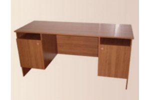 Письменный стол ЛДСП - Мебельная фабрика «Амира»