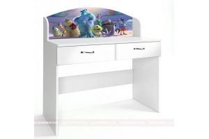 Письменный стол Монстры - Мебельная фабрика «Александрия»