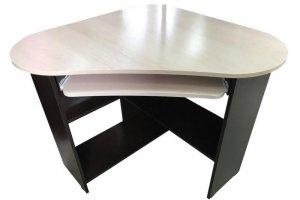 Письменный стол ПКС 4 - Мебельная фабрика «НАР»