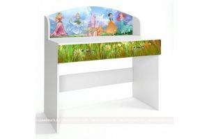 Письменный стол Принцесса - Мебельная фабрика «Александрия»