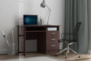 Письменный стол ПС-02 - Мебельная фабрика «Вавилон58»