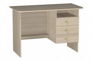 Письменный стол с 3 ящиками - Мебельная фабрика «Премиум»