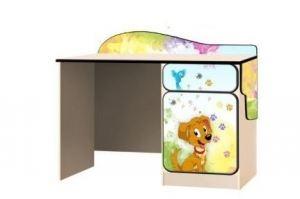 Письменный стол Шаг Навстречу - Мебельная фабрика «КАРоБАС»