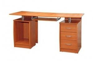 Письменный стол СП 02 - Мебельная фабрика «Мебельная столица»