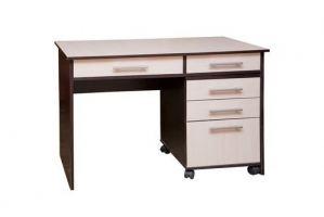 Письменный стол СП 03 - Мебельная фабрика «Мебельная столица»