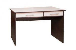 Письменный стол СП 03 без тумбы - Мебельная фабрика «Мебельная столица»