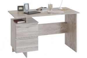 Письменный стол СПм-19 - Мебельная фабрика «Сокол»