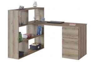 Письменный стол СПм-20 - Мебельная фабрика «Сокол»