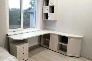 Письменный стол угловой - Мебельная фабрика «Наша Мебель»