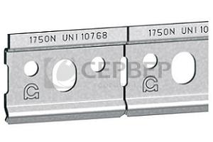 Планка крепежная 119329 - Оптовый поставщик комплектующих «Сервер»
