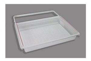 Пластиковая корзина - Оптовый поставщик комплектующих «ЭлфаРус»