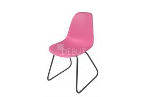 Пластиковый стул СП14 - Мебельная фабрика «Дебют»