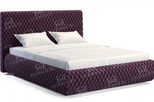 Кровать Плаза - Мебельная фабрика «STOP мебель»