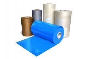 Пленка полиэтиленовая - Оптовый поставщик комплектующих «Стандарт Пластик Групп»