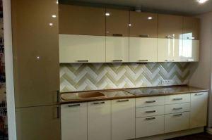 Кухня Пленка ПВХ - Мебельная фабрика «Мебелькомплект»