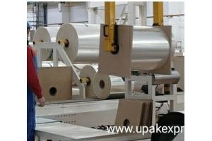 Пленка термоусадочная - Оптовый поставщик комплектующих «UpakExpress»