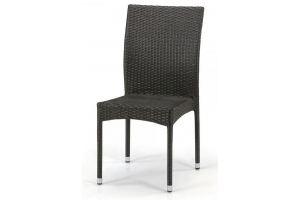 Плетеный стул Y380A - Мебельная фабрика «Афина-Мебель»