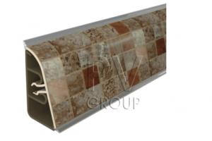 Плинтус для столешниц АР740 - Оптовый поставщик комплектующих «ПВ ГРУП»