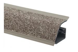 Плинтус F 390 Валлета песочный - Оптовый поставщик комплектующих «Базис»