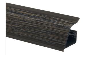 Плинтус H 3058 Венге мали - Оптовый поставщик комплектующих «Базис»