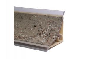 Плинтус столешницы бежево серый - Оптовый поставщик комплектующих «СЛОРОС»